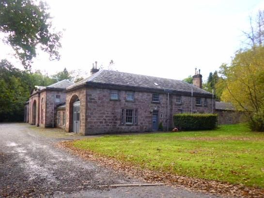 Thumbnail Semi-detached house to rent in The Coach House, Sorn Estate, Sorn, Mauchline