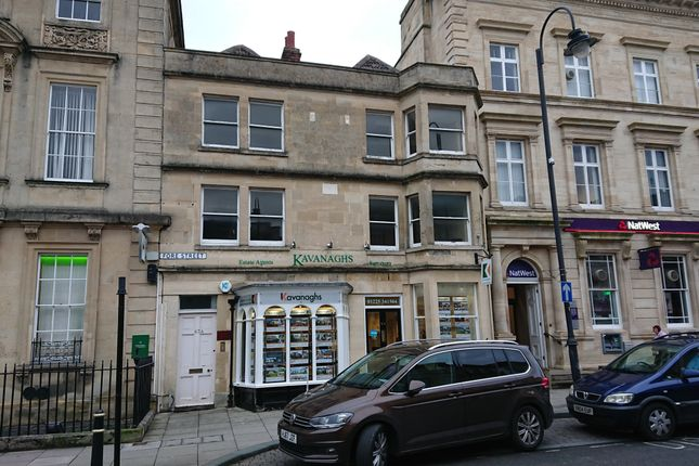 Thumbnail Commercial property for sale in Fore Street, Trowbridge