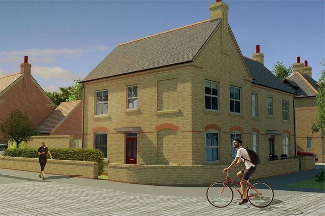 Thumbnail Detached house for sale in Plot 3, The Sherwood, Dormer Woods, Shireoaks Road, Worksop, Nottinghamshire