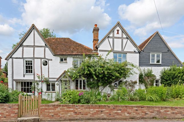 Thumbnail Cottage to rent in Church Road, Marlow, Buckinghamshire
