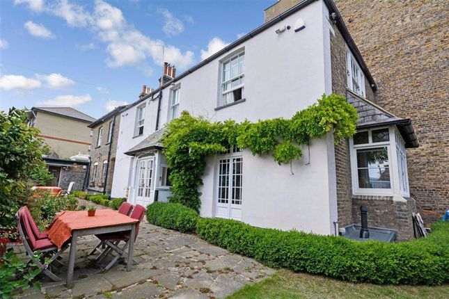 Thumbnail Semi-detached house for sale in Royal Road, Ramsgate, Kent