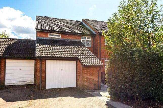 3 bed terraced house for sale in Wolstan Close, Denham UB9