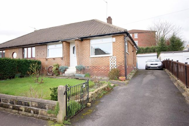 Thumbnail Bungalow for sale in Close Lea, Rastrick, Brighouse
