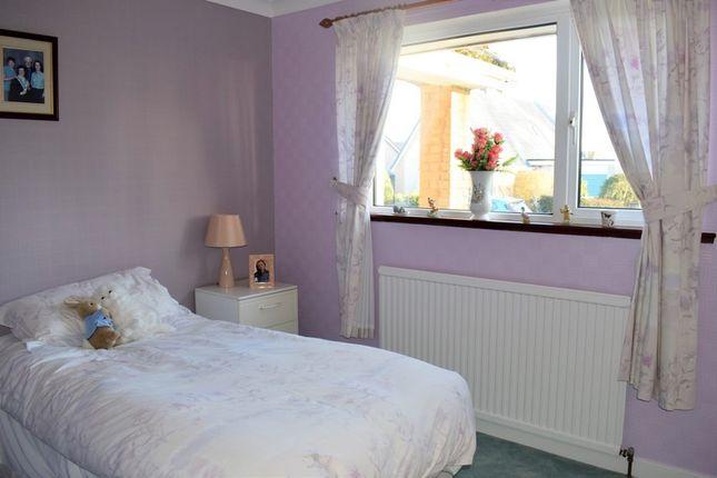 Bedroom 3 (Copy) of 1 Summervale Avenue, Annan, Dumfries & Galloway DG12