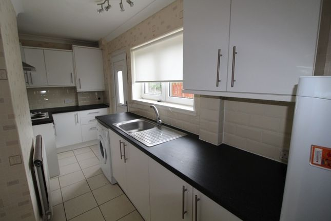 Terraced house to rent in Nelson Avenue, Coatbridge, North Lanarkshire