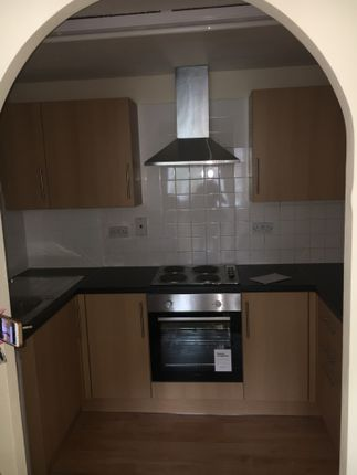 1 bed flat to rent in Ashdown Court, Barking