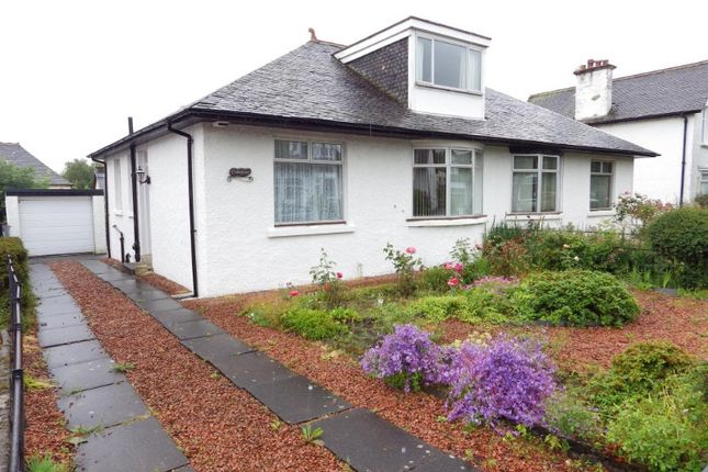 Thumbnail Semi-detached house to rent in Baronscourt Drive, Paisley, Renfrewshire