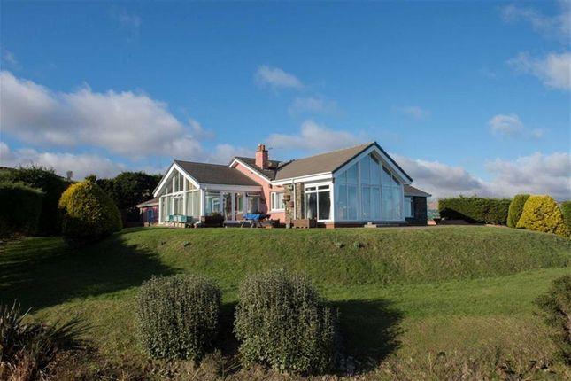 5 bed country house for sale in Barroose Road, Baldrine, Isle Of Man