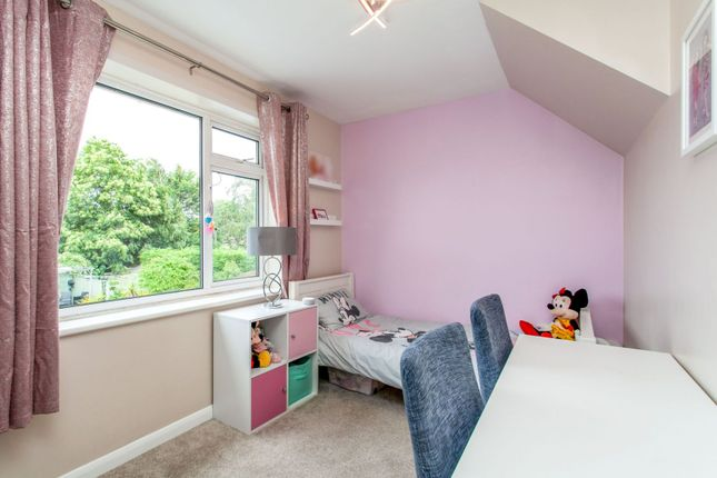 Bedroom of Chestnut Drive, Maidstone ME17