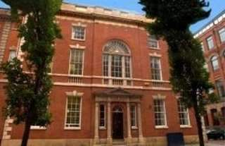 Serviced office to let in Castle Gate, Nottingham