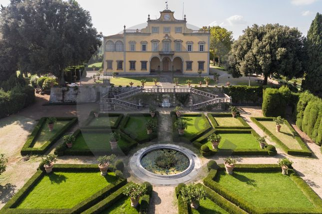 Thumbnail Villa for sale in Via Del Parlamento Europeo, Scandicci, Florence, Tuscany, Italy