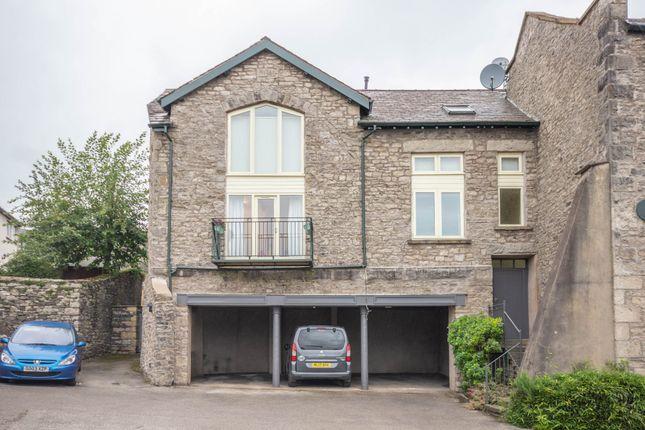 Thumbnail Flat to rent in Gardiner Bank, Kendal