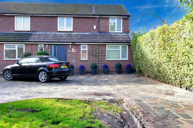 6 bed property for sale in Furzehill Road, Borehamwood WD6