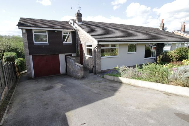 4 bed semi-detached house for sale in Highfield Drive, Garforth, Leeds