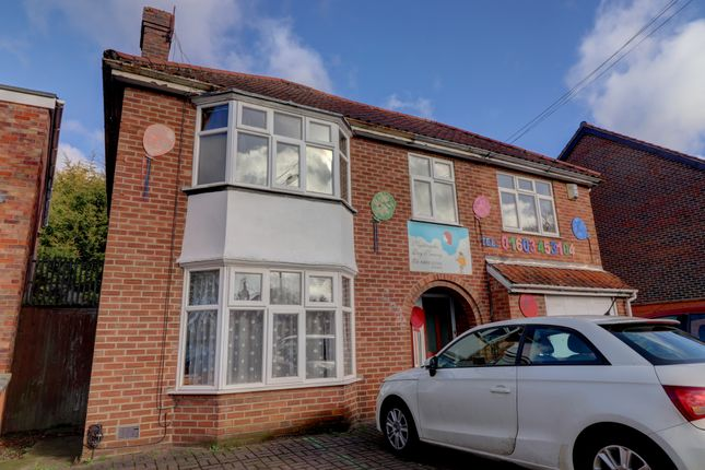 Thumbnail Detached house for sale in Stanford Court, Bowthorpe Road, Norwich