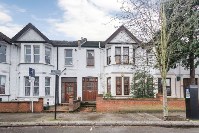 Thumbnail Maisonette for sale in Summerlands Avenue, Poet's Corner
