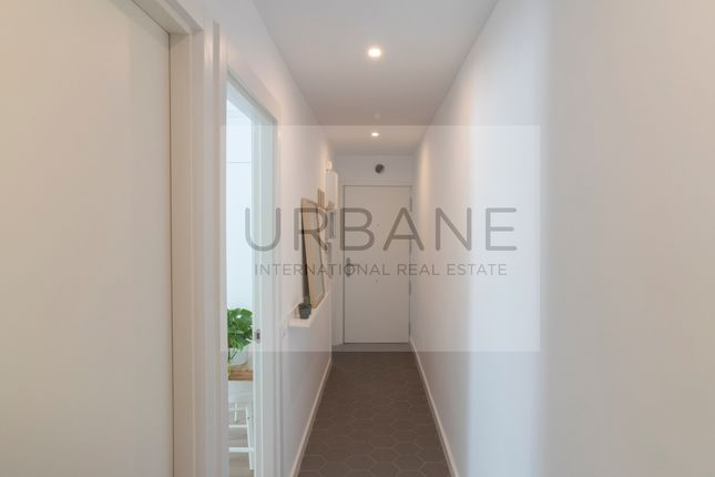 Pathway of 27322, For Sale 2 Bed Refurbished Apartment In Barcelona, Spain