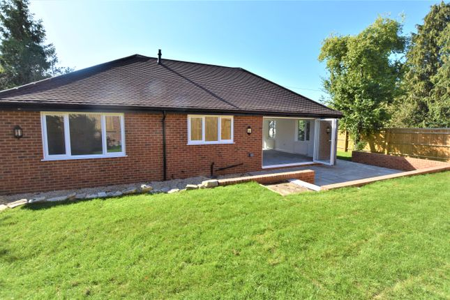 Thumbnail Detached bungalow for sale in New Road, East Hagbourne, East Hagbourne