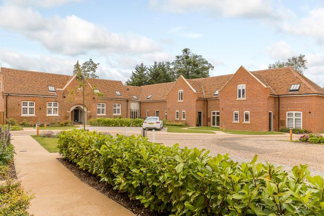 Thumbnail Terraced house for sale in Danbury Palace Drive, Danbury, Chelmsford