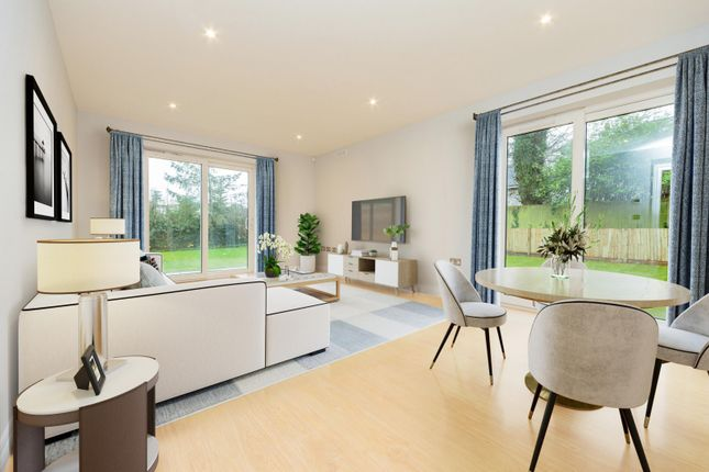 3 bed flat for sale in College Road, Epsom KT17