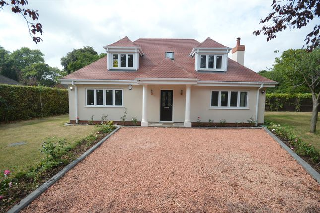Thumbnail Detached house to rent in Deeside Court, The Parade, Parkgate, Neston