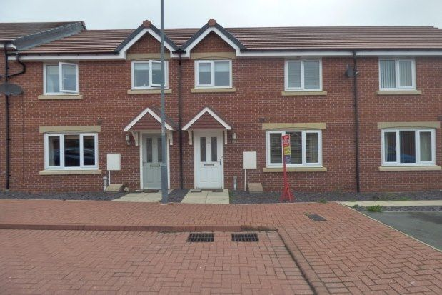 3 bed property to rent in Hutton Way, Durham DH1