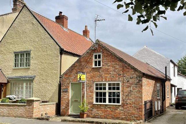 Thumbnail Cottage for sale in Front Street, Sowerby, Thirsk