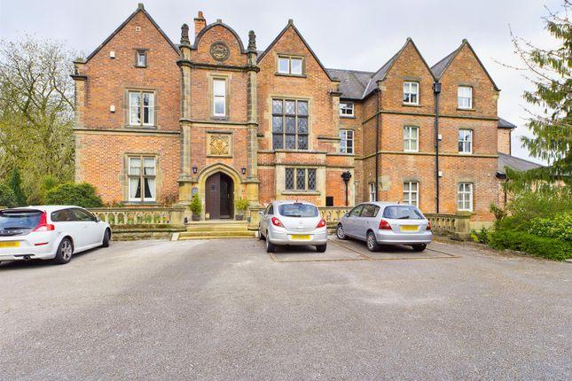 Thumbnail Property for sale in Strathalyn, Rossett, Wrexham