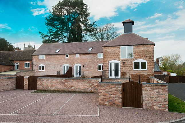 2 bed barn conversion for sale in Vinery Mews, Teme Street, Tenbury Wells
