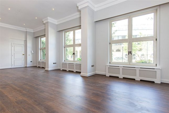 Thumbnail Flat for sale in Lords View II, St. John's Wood Road, London