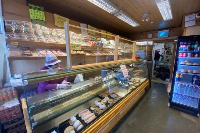 Thumbnail Retail premises for sale in High Street, Selkirk