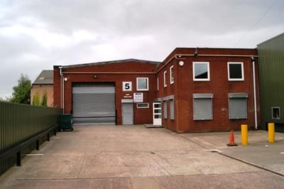 Thumbnail Warehouse to let in Unit 5 Aston Expressway Industrial Estate, Birmingham, West Midlands