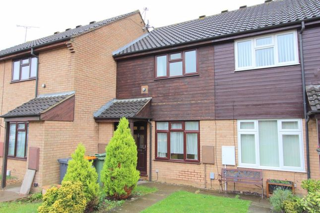 Thumbnail Property to rent in Wyngates, Leighton Buzzard