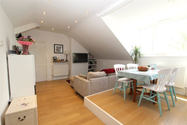 Thumbnail Flat for sale in Eglinton Hill, Shooters Hill
