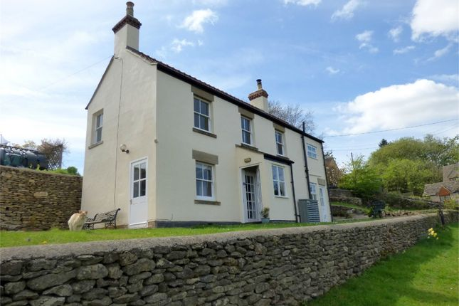 Thumbnail Detached house for sale in Jacobs Knoll, Burleigh, Stroud