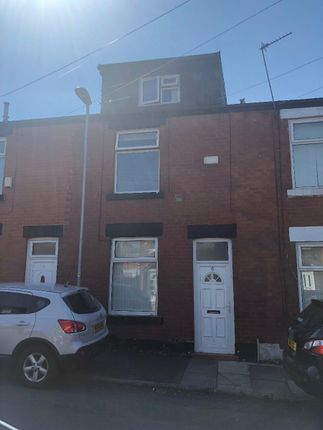 Thumbnail Terraced house to rent in Thames Street, Rochdale