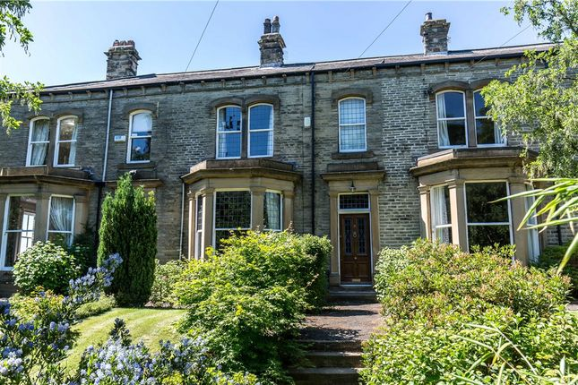 Thumbnail Property for sale in Grosvenor Road, Batley, West Yorkshire