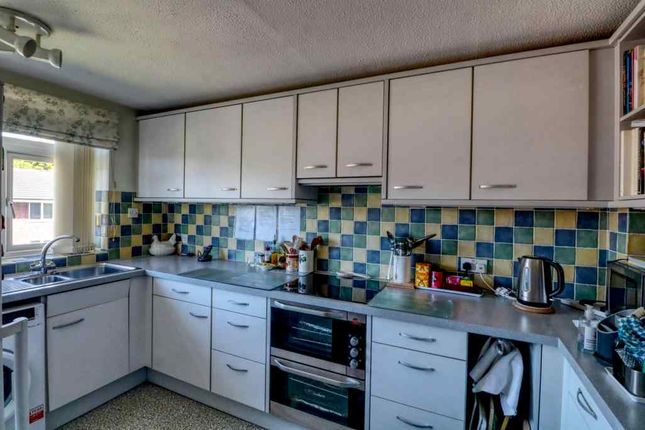 Kitchen of St. James Road, Sutton SM1
