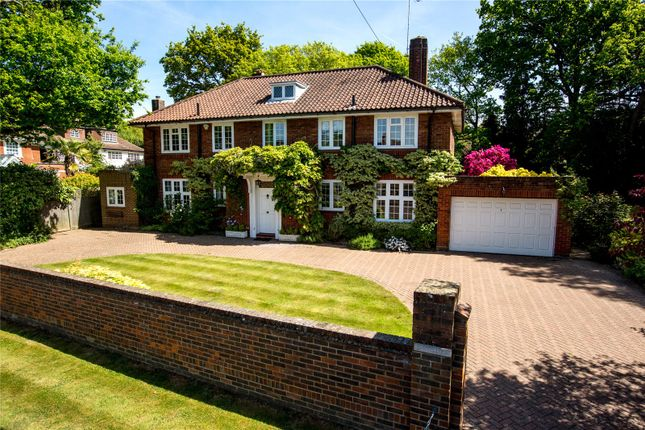 Thumbnail Property for sale in Barham Road, Wimbledon