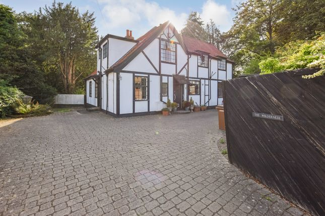 Thumbnail Detached house for sale in Earls Street, Thetford, Norfolk