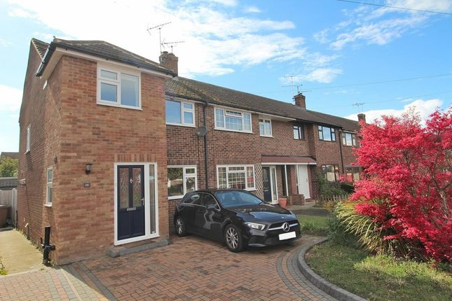 3 bed semi-detached house for sale in Lucas Avenue, Chelmsford, Essex CM2
