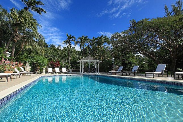 Villa for sale in Sandy Lane Hotel Sandy Lane St. James, Bb24024, Barbados