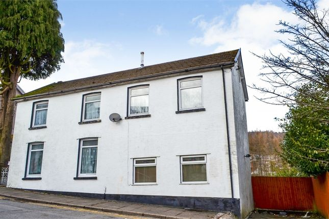 Thumbnail Detached house for sale in Gilfach Road, Tonypandy, Mid Glamorgan