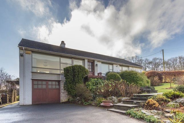 Thumbnail Detached bungalow for sale in Cunswick End, Crook Road, Kendal