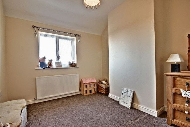 Bedroom Two of Stoneleigh Road, Stoke-On-Trent ST6