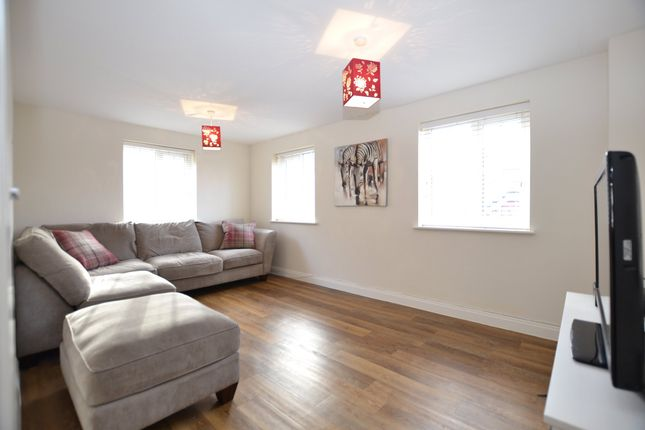 Lounge of Thornfield Road, Brentry, Bristol BS10