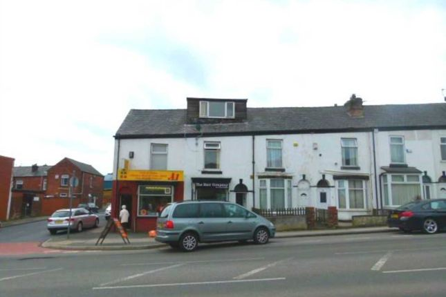 Thumbnail Flat to rent in Delph Hill, Chorley Old Road, Bolton