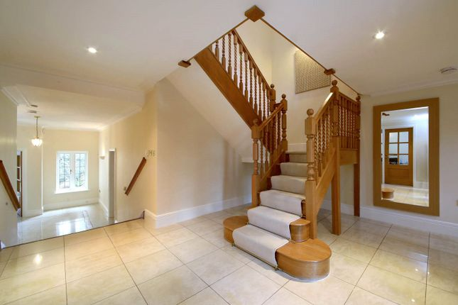 Hallway of Old Long Grove, Seer Green, Beaconsfield, Buckinghamshire HP9