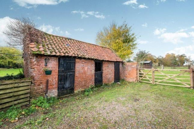 Property Developers Norwich