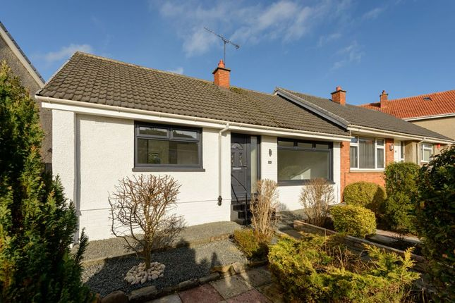 2 bed semi-detached bungalow for sale in 26 Craigmount Hill, Edinburgh EH4